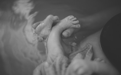 Water Birth Basics