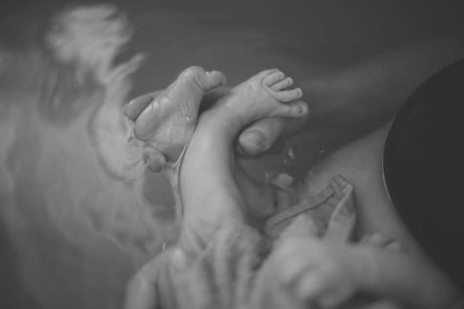 Water Birth Basics