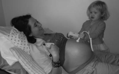 Sonar in Pregnancy – A Handy Tool
